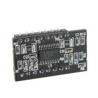 Free Shipping 3DA14 Stepper Motor Driver Module for 3D Printer Makerb / RepRap - Black + Silver Printer Parts All Store Discount