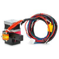 Free Shipping GZGW10 3D Printer Makerb Reprap Mendel Extruder Head Kit for MK8 Upgrade Version Sprinkler Head All Store Discount