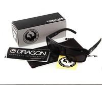 brand designer dragon sunglasses coating lenses  men woman sport cycling sun glasses  motorcycle goggles UV400 Free shipping