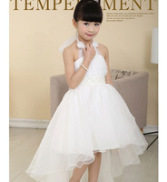 Free Shipping Uncommon New 2014 Flower Girl Dress