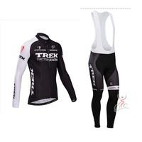 Hot sale/New Arrival/2014 TRE1 Long Sleeve Bike/ Cycling Jerseys+bib pants(or pants)/Cycling Suit/Cycling Wear/-WL14TR01