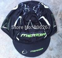 1x New Cycling CAP Merida clothing Hood Bike Riding Sportsweart Headgear Hot sale hat cool Sportswear