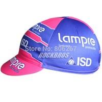 1x New Cycling CAP Lampre clothing Hood Bike Riding Sportsweart Headgear Hot sale hat cool Sportswear