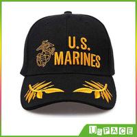 U.S. MARINES baseball cap Summer casual men baseball hat Outdoor cool women sun hat ,11 styles