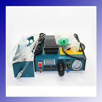 110/220V Auto Glue Dispenser Solder Paste Liquid Dropper 983A Dispensing Controller System