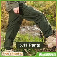 U.S. TDU tactical plaid pants men's Outdoor Cotton Military Tactical Pants Waterproof wear Men's casual trousers S-XXXL Size