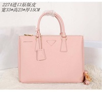 Brand Women Leather Handbags 2274 Genuine Leather High Quality Women Messenger Handbags