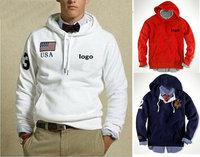 2014 fashion brand men design sports hoodies sweatshirt casual male slim fit hooded pullover classic men sport shirts 1R07