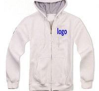 2014 Famous Brand Mens Hoodies Sweatshirts Fashion Male zipper hoodies mens Hooded Sweater hot sale Jacket Coat Cotton 1R10