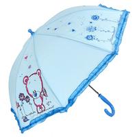 Long-handled Children Umbrella Cute Cartoon Umbrellas For Kids Free Shipping