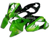 CUSTOM Motorcycle Fairing kit for KAWASAKI Ninja ZX9R 2000 2001 ZX9R 00 01 Fashion green black ABS Fairings set+7 gifts SD56