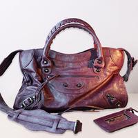 2014 women's handbag fashion motorcycle bag messenger bag Medium women's bags