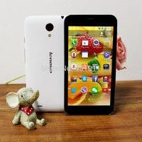 """Lenovo S820 t 5.0"""" IPS Quad/Octa Core MT6582/MT6592 4GB+2GB Android 4.4 720x1280 pixels 3G tablet pc"""