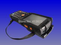 2014 New RFID UHF Handheld Reader 4meters