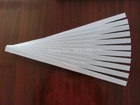 PFC tube, Zn flux coating aluminum tube, Zn flux coated aluminum pipe, parallel flow flat pipe  condenser radiator evaporator