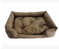 Pet Dog/Cat Bed Soft House  Warm Kennel Pet Cushion Pad Mat#WXG4