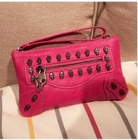 New 2014 Fashion carteira feminina bolsas femininas purse