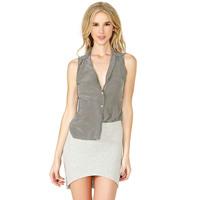 Women Top Vintage Lapel Sleeveless Small Squares Shirts Womens European Style Chiffon Blouse Fashion Summer Brand Blusa Camisa