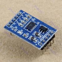 D19Free Shipping MMA7361 Angle Sensor Inclination Accelerometer Acceleration Module For Arduino