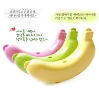Free Shiping Hot-selling Bananas Box Fruit Case Storage Banana From Damage When Be Out