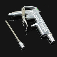 D19 Free Shipping Air Duster Dust Gun Blow Cleaning Clean Handy Tool