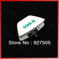 D19 Free Shipping Headset Headphone Mic Adapter for Xbox 360 Controller