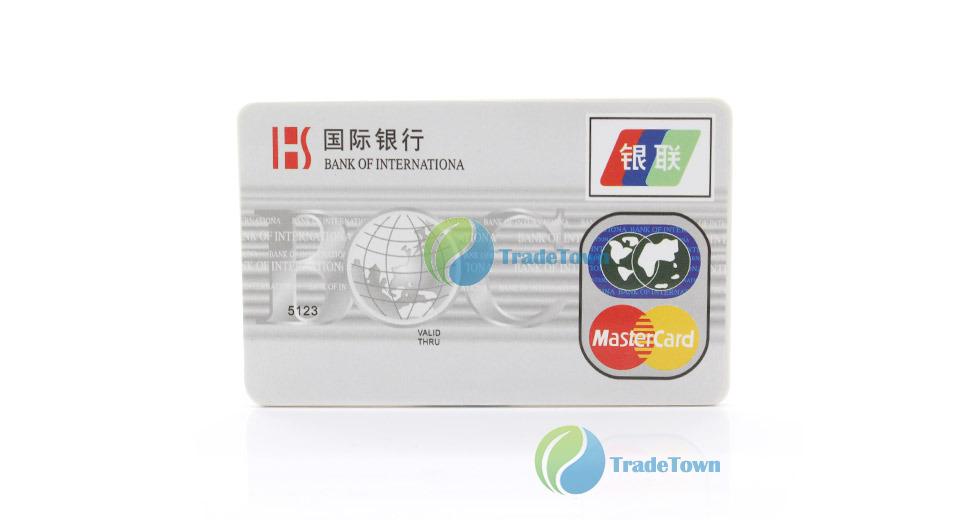 tradetown Credit Card Lock Picking Pocket Wallet Kit 24 hours dispatch(China (Mainland))