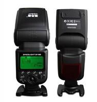 Cheapest flash DF-600 wireless TTL Flash Speedlight/Speedlite for Nikon D90 D7000 for CANON 6D 60D 5D3 Fujitsu Pentax  DSLR