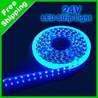 12V Blue 500cm 1210 SMD LED Strip Light Lamp 300 Leds #894
