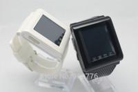 "New AK912 wristwatches phone with 1.3Mp camera, 1.44""  screen, FM radio, bluetooth phone watch wrist free shipping"