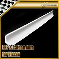 For Nissan S14 Silvia S14A 240SX SR20DET Rocket Bunny FRP Fiber Glass Rear Spoiler Wing Ducktail Drift