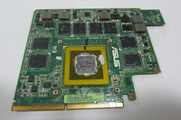 G73JW VGA board GTX 460M GTX460M N11E-GS-A1 1.5GB DDR5 MXMIII VGA Video Card for ASUS G73SW G73JW  laptop