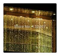free shipping  6m*3m 600  LED wedding light  for wedding backdrop decoration
