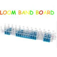 New Loom Style Loose Board Base.Loom Band Board, Bracelet Making Board ,Loom Rubber Bands Bracelet Making Kit Free shipping