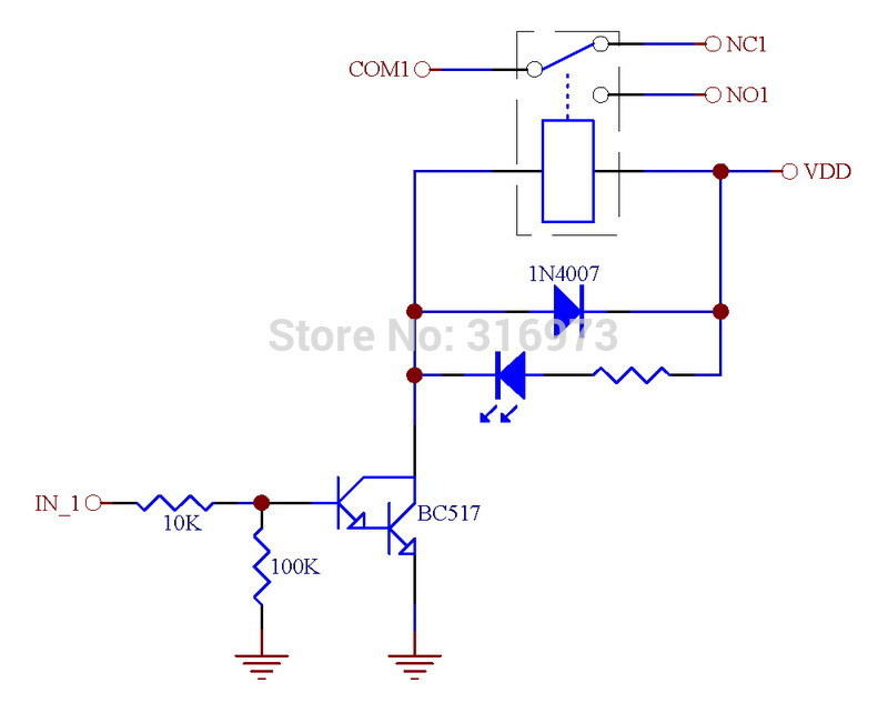 8 spdt power relay module omron relay 5v coil 10a 277vac 30vdc jpg omron my2n 24vdc relay wiring diagram wiring diagram and 800 x 633