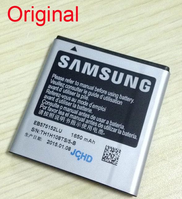 samsung akku eb575152lu 1650 mah für galaxy s i9000 i9001 i9003 i919u i779 i8250