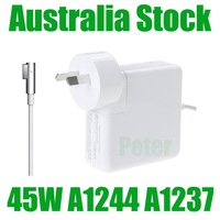 "45W AC Adapter Charger Power for Apple Air MacBook 11"" 13"" A1237 A1244 A1369 Australia Stock"