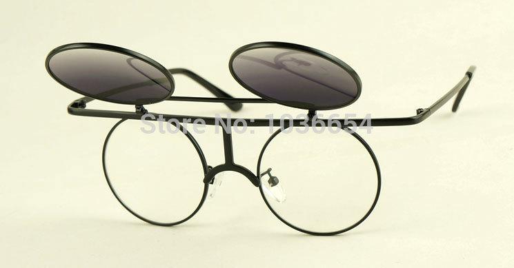 Sunglasses Double Lens