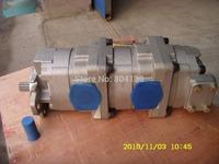 705-56-34000 excavator gear pump