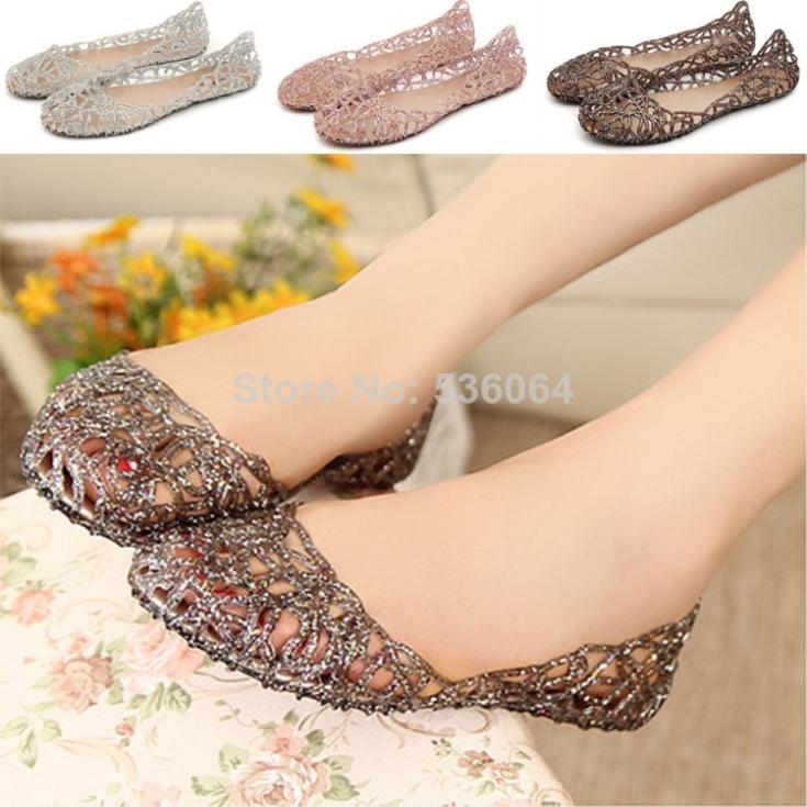 Женские сандалии 33993