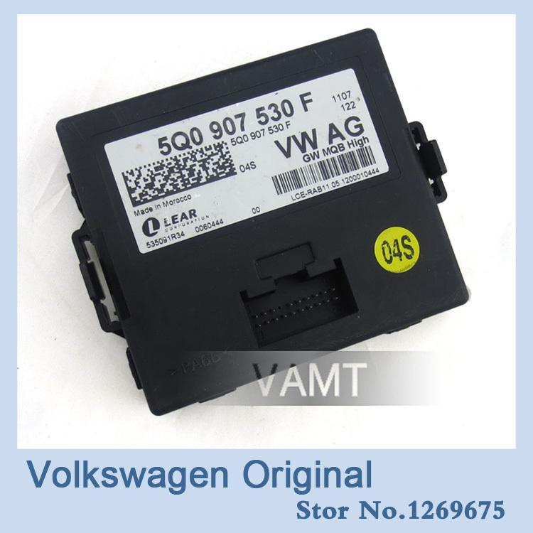 Авто и Мото аксессуары 5Q0 907 530 F VW golF MK7 volkswagen
