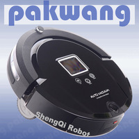 High performance CE ROHS passed robot vacuum cleaner