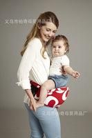 Waist stool Walkers New 2014 wholesale baby hold waist belt baby carrier Hipseat Belt kids Infant hip Seat double-shoulder stool