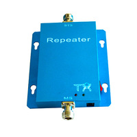 62dB 900MHz 3G/GSM In-building and Home Use Cell Phone Signal Repeater Booster Amplifier