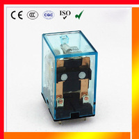 Free shipping (20 Pieces/Lot) HH52P AC380V/DC220V 5A good quality general purpose DPDTelectromagnetic Power Relay MY2