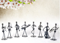 Creative  handicraft ,Desktop Decor ,Metal ,Home Decoration , iron ,crafts ,