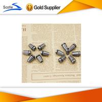 Full 13pcs ER11, ER Collet, Spring Collet Chuck And ER Nut, For CNC Milling Lathe Tool Engraving Machine