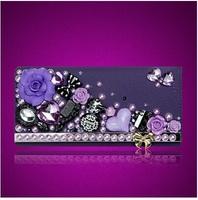 New 2014 Fashion women wallets bolsas femininas purse