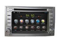 Android Car DVD GPS Navigation System for Hyundai: H1 (2011-2012 )