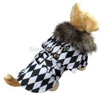 Fashion Pet Dog Clothes Pet Suit Jacket with